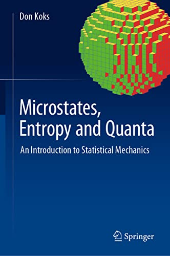 Microstates, Entropy and Quanta: An…