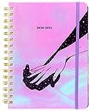 Agenda escolar 2020-2021 Isa Muguruza (TANTANFAN)