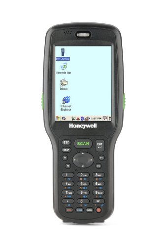 MX9 Wireless Handheld Computer 802.11b-g, Dual Internal Antenna, 62-Key Alpha ANSI, Lorax, 128MB x 1.1GB, CE 5.0