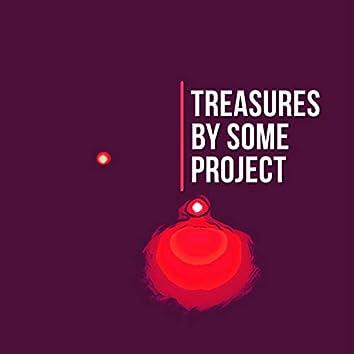 Treasures (feat. Carlos Villarroel & Mauricio Garcia)