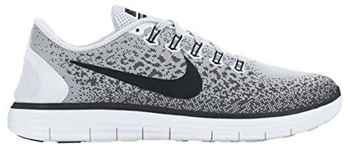 Nike Men's Free RN Distance Running Shoe (Sz. 8) Dark Grey