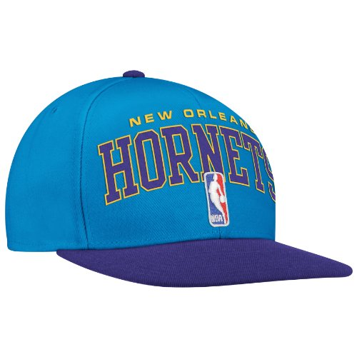 NBA New Orleans Hornets Snapback Adjustable Draft Hat