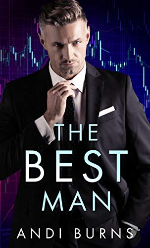 The Best Man (Chesapeake Shores Book 2) by [Andi Burns]