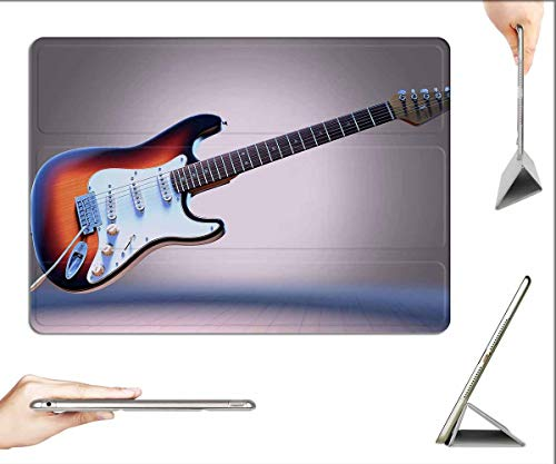 Case for iPad Mini 5 & Mini 4 - Guitar Electric Guitar Stringed Instrument