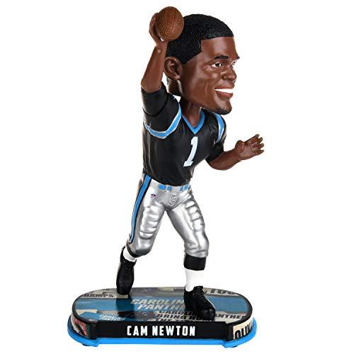 FOCO Cam Newton #1 Bobblehead NFL Carolina Panthers