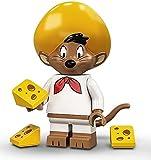 LEGO Looney Tunes Serie 1 Speedy Gonzales Minifigure 71030 (confezionato)
