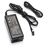 45W 19.5V 2.31A AC Adapter Laptop Charger for Hp Spectre X360 741727-001 Split 13 Pavilion X360 M3;Stream 11 13 14; Elitebook Folio 1040 G1 G2 G3; Touchsmart 15 13 M6 250 255 355 455 G3 G4 G5
