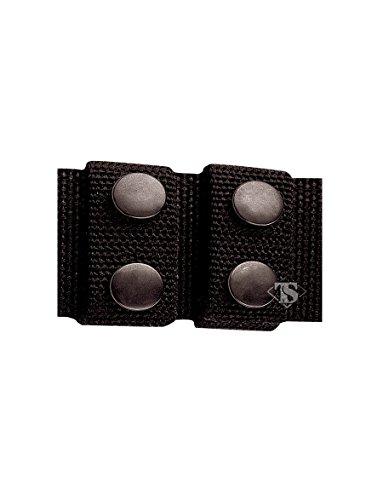 Tru-Spec Ceinture pour homme Tru Deluxe Noir Taille unique