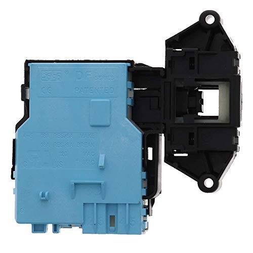 EBF49827801 Washer Door Switch and Lock Assembly Replacement for LG and Kenmore