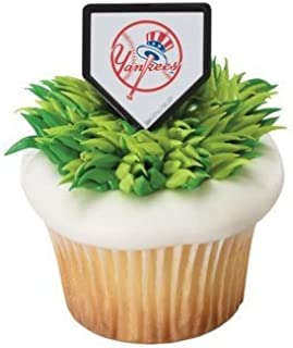 Best yankees cake decorations Reviews