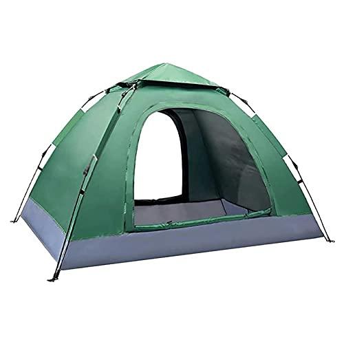 Strandzelt Sonnenschutz Shelter, 1-2 Personen Großer Sonnenschirm Canopy Sport Regenschirm Instant Zelt für Camping, Outdoor, Strandzubehör atmungsaktiv