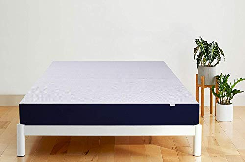Springtek Aspire Orthopaedic Memory & HR Foam Dual Comfort 6 inches Single Size Mattress (White, 72x36x6)