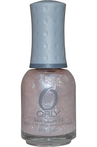 Orly Nail Lacquer, Cut The Cake, 0.6 Fluid Ounce by Orly