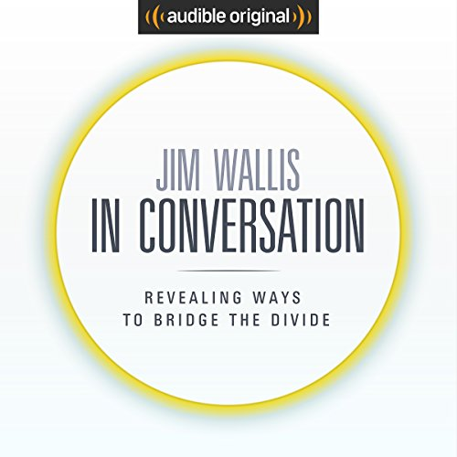 Ep. 9: Bryan Stevenson (Jim Wallis: In Conversation) cover art