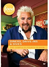 Diners, Drive-Ins & Dives: The Complete Fourth Season