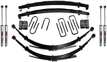 Skyjacker (D692CDKS-M) Suspension Lift Kit