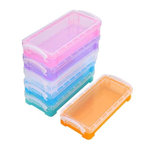 petite boite de rangement plastique ikea