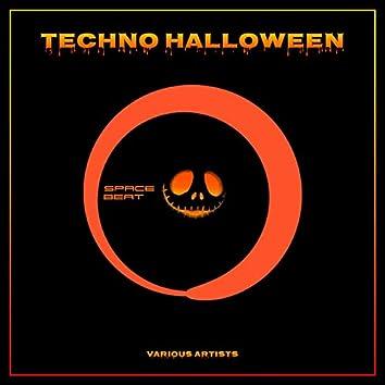 Techno Halloween