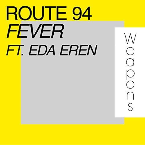 Route 94 feat. Eda Eren