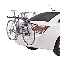Sportrack Bike Rider 3 Bike Rack Review