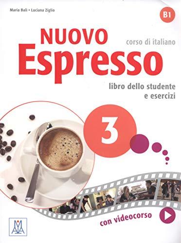 Nuovo Espresso 3 - B1 (Libro + Ex)
