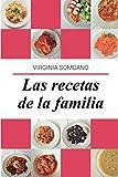 Las recetas de la familia
