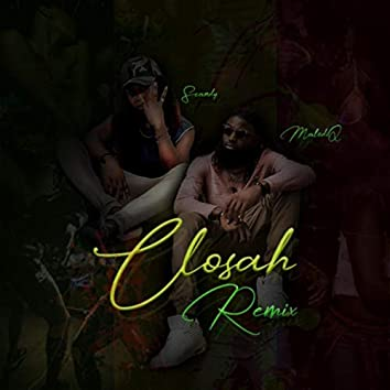 Closah (Remix) [feat. Scandy]