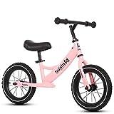 Vélo Draisienne Enfants pour Garcons Et Filles De...