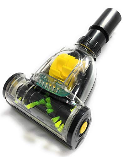 Miele Aspirapolvere Mini Turbo SPAZZOLA HOOVER Multi Tool Tappezzeria Tende Testa 35mm