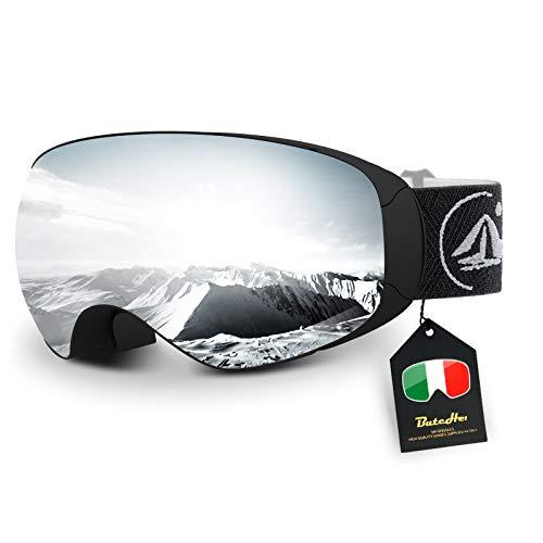 uv protection ski goggles - 7