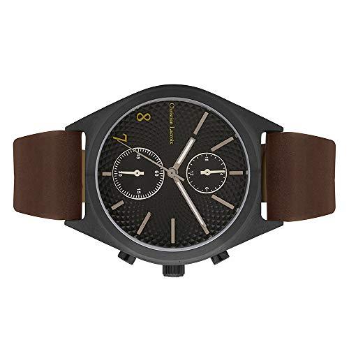 Christian Lacroix Reloj de Pulsera CLMS1809