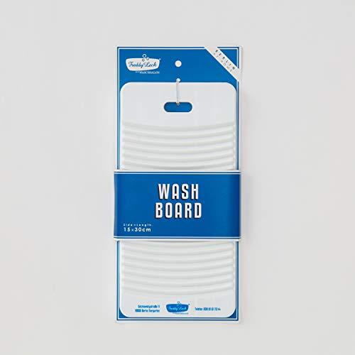 フレディ・レック・ウォッシュサロン『ウォッシュボード洗濯板FL-116』