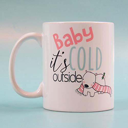 Very COOL Grandpa Coffee Mug  Boxed Gift great Cup for work Polar Bear