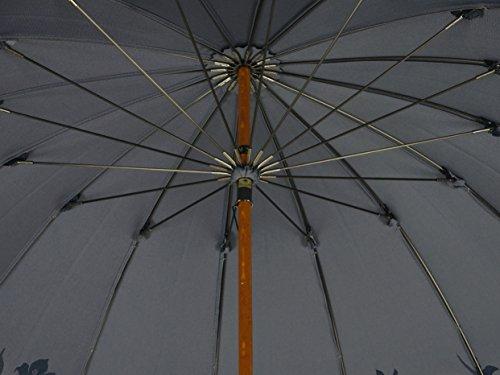 前原光榮商店『紳士ディライン-グレー×ネイビー』