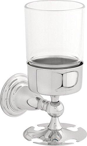 Delta Faucet 75056 Victorian Toothbrush/Tumbler Holder, Chrome