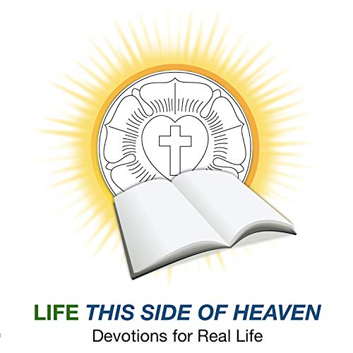 Life This Side of Heaven Podcast By Life This Side of Heaven cover art