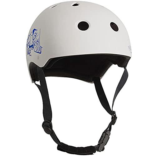 Follow Casco PRO Helmet White 2021
