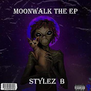 MOONWALK THE EP