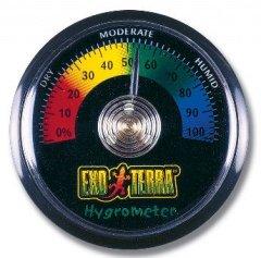 エキゾテラ ハイグロメーター(湿度計)