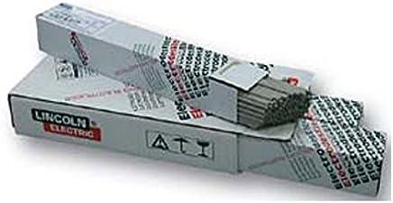 Lincoln M45371 - Electrodo omnia 46 kd 2.5x350 250 unidades