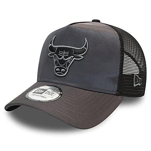 New Era Gorra de malla para camión – HYPERTONE Chicago Bulls