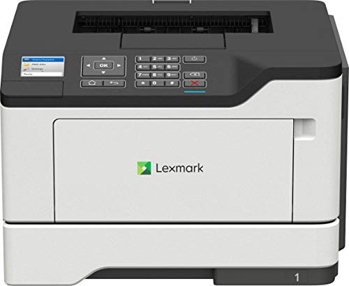 Lexmark B2546dw Monochrome Laser Printer 44ppm (UK Version)