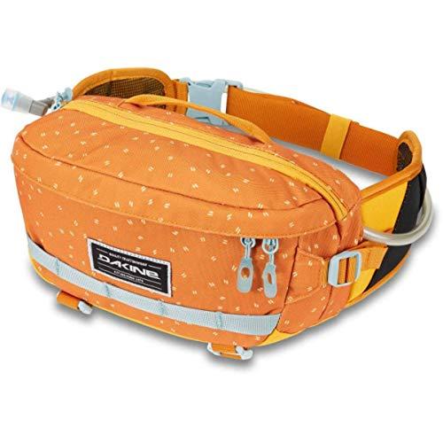 Dakine Hüfttasche Hot Laps 5 Liter, Unisex-Erwachsene, Orange (Desert Sun), 5L
