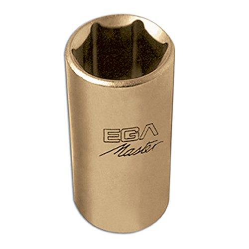 Preisvergleich Produktbild 'EGA Master Rosenkugel Steckschlüsseleinsatz 1 / 2 29 mm Serie Lange anti-deflagrante al-bron. (6-Kant)
