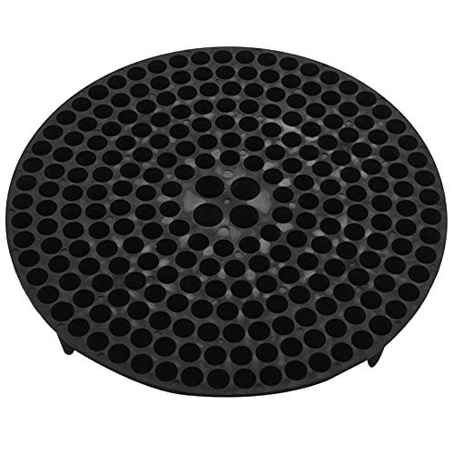 Kaxofang 23.5Cm Auto Auto Insert Insert Washboard Water Bucket Filter Anti Scratch Tool Cyclone Dirt Trap