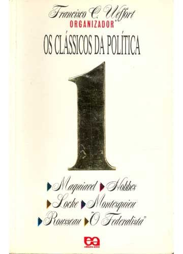 Os Clássicos da Politica - Volume 1