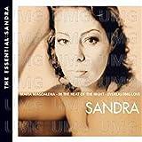 Songtexte von Sandra - 18 Greatest Hits