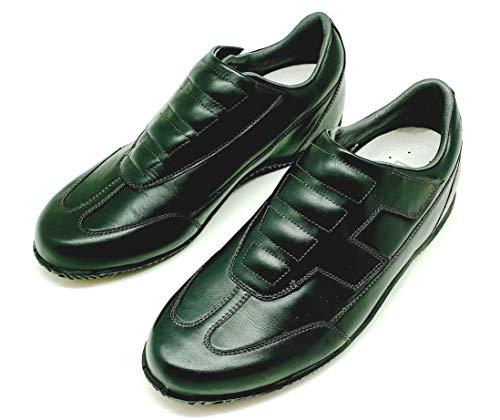 JETTE JOOP Sneaker Modell: Motocross - Farbe: Black - Größe: EU 36
