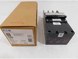 bj3150 3 Pole, 240 Volt, Molded Case Circuit Breaker Eaton Cutler-Hammer Westinghouse
