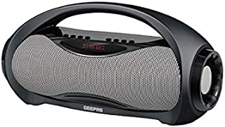 Geepas GMS8600 Rechargeable Bluetooth Speaker